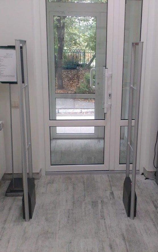 Антикражные ворота г. Сумы