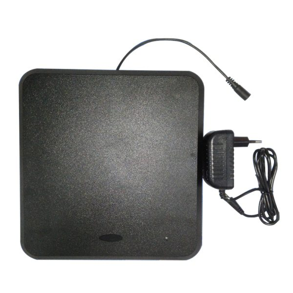 RF EAS Alarm Deactivator