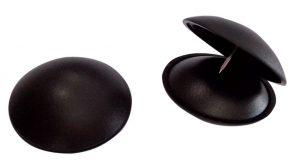 Антикражный датчик Ракушка d54 черный