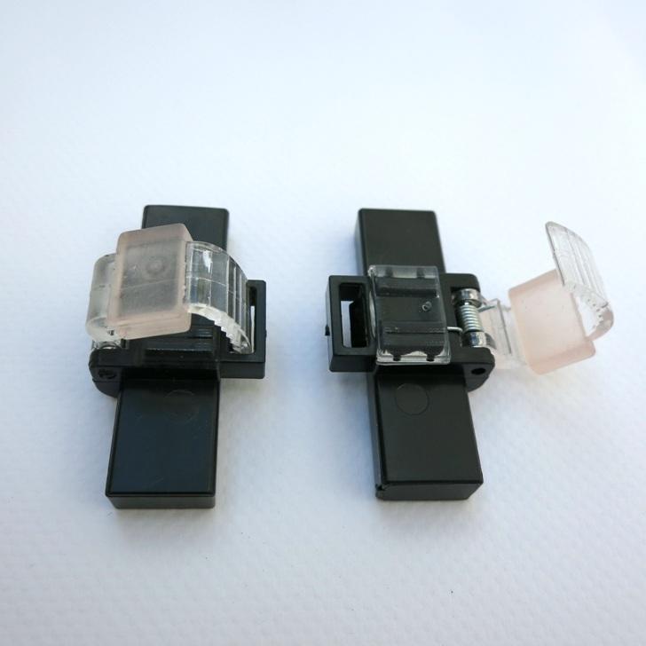Противокражная бирка на очки Датчик Lense Guard