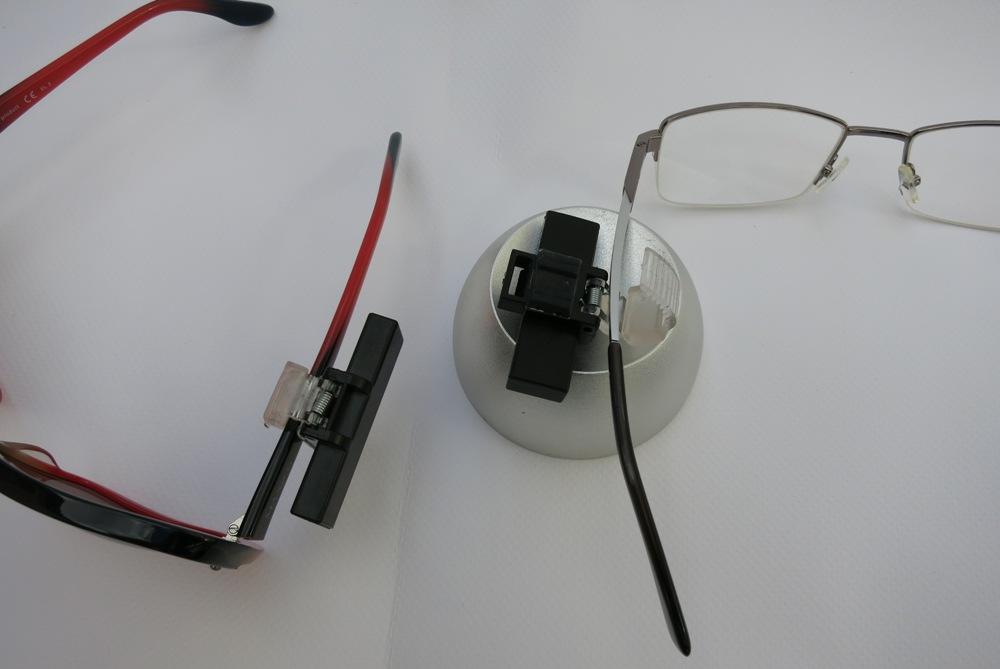 Защита очков от кражи