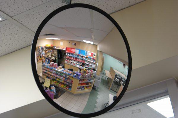 сферическое зеркало